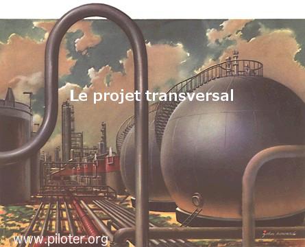 Le projet transversal
