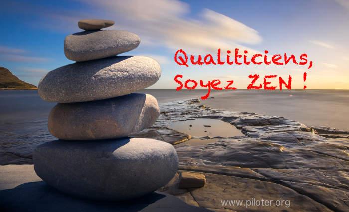 qualité Zen
