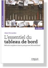 Essentiel du tableau de bord Lire la fiche, extrait et commentaires