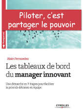 Les Tableaux de Bord du Manager Innovant Lire la fiche, extrait et commentaires