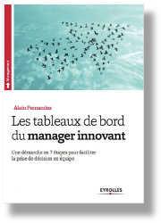 Tableaux de bord du manager innovant