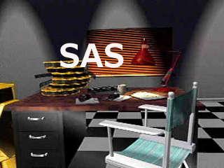 image SAS