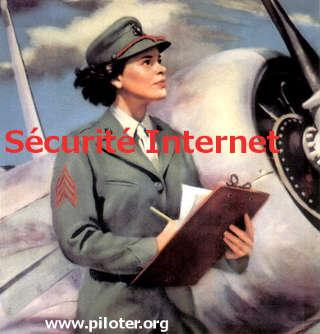 Sécurité Internet, Vintage