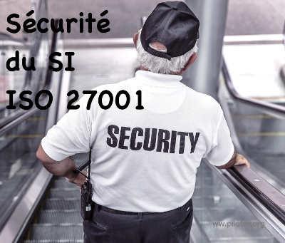 humour sécurité du SI