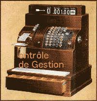 image vintage outil comptabilité
