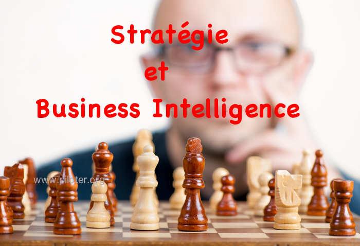 stratégie BI