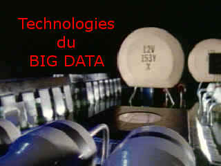 technologie big data