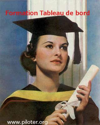 étudiante diplomée