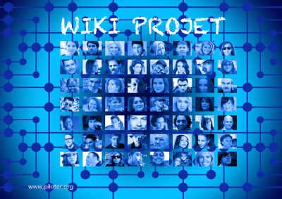 Wiki Projet