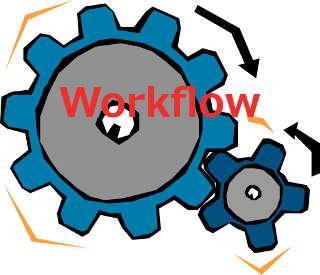 Qu Est Ce Que Le Workflow