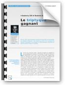 e-business, Business Intelligence et EAI