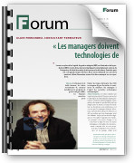 Les managers et les IT Technologies