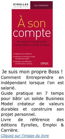 Entreprendre en freelance