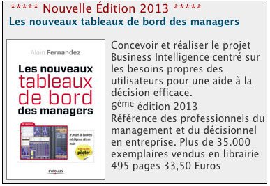 Livre projet Business Intelligence