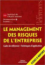 Le management des risques de l'entreprise