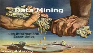 Data Mining, explorer les données du Data Warehouse