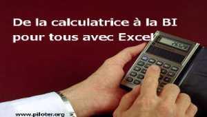 Excel et la Business Intelligence