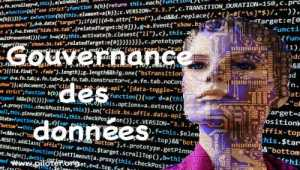 Gouvernance des données de l'entreprise