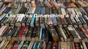 Ouvrages de référence du Data Mining