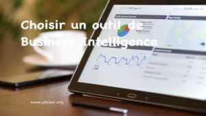 Les outils de la Business Intelligence