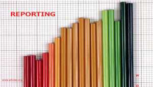La création et la publication de rapport d'activité