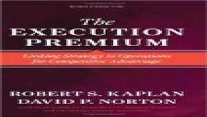 La stratégie selon Robert Kaplan et David Norton