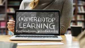 Formation en ligne Management</span>