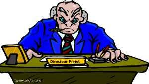 Rôle et mission du directeur de projet