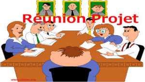 Comment conduire une réunion projet ?