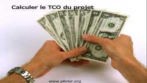 Calculer le TCO  du projet