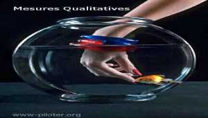 Les mesures intangibles, les mesures qualitatives