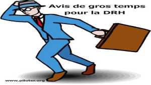 Gestion des Ressources Humaines GRH