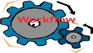 Qu'est-ce que le workflow?